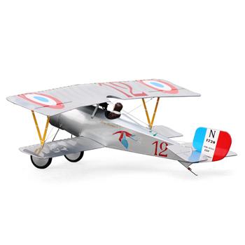 Nieuport 17 EP Electric 60