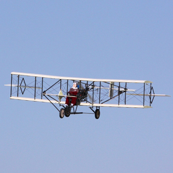 Curtiss Pusher 50