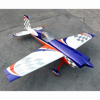 Pilot-RC 107in (35%) Extra-330SC - Orange/Purple Checker