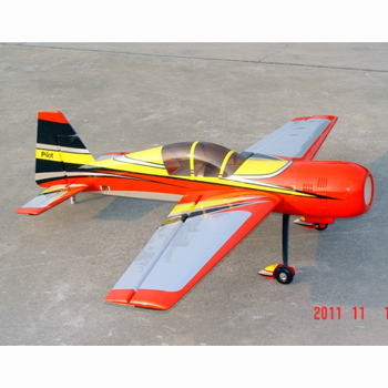 Pilot-RC 73in (26%) Yak-54