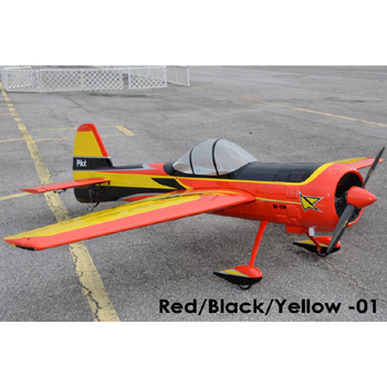 Pilot-RC 88in (27%) Yak-M55