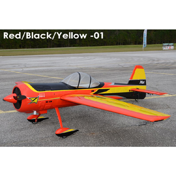 Pilot-RC 73in (22%) Yak-M55
