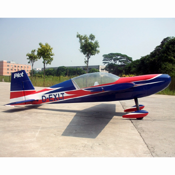 Pilot-RC 73in (24%) Extra-300