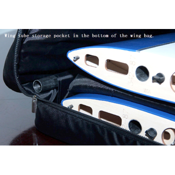 Pilot-RC 150cc Wing Bag