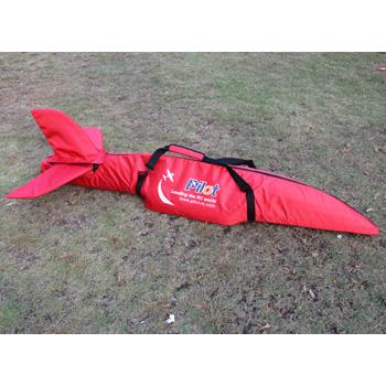 Pilot RC Fuselage Bag for Predator Jet