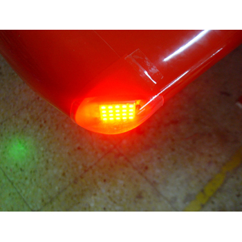 Pilot-RC Navigation Light System for Decathlon