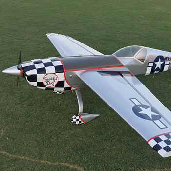 Pilot-RC 107in (35%) Extra-330SC - Beautiful Doll