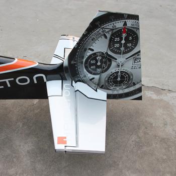 Pilot-RC V3 107in (35%) Edge 540 - Hamilton Scheme