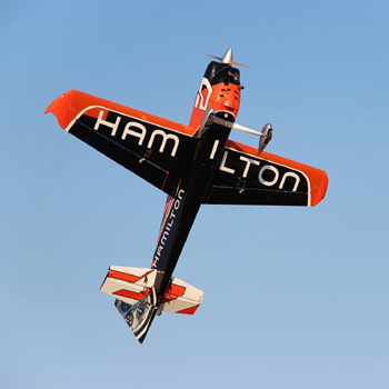 Pilot-RC 92in (31%) Edge 540 V3 - Hamilton Scheme