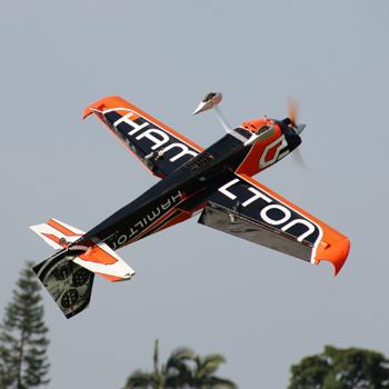 Pilot-RC 78in (26%) Edge 540 V3 - Hamilton Scheme