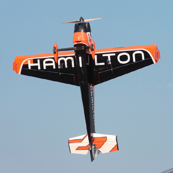 Pilot-RC V3 67in (23%) Edge 540 - Hamilton Scheme