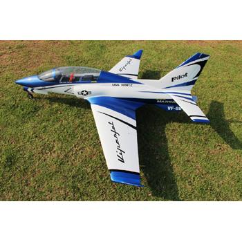 Pilot-RC Viperjet 2.2m Wingspan Composite Jet