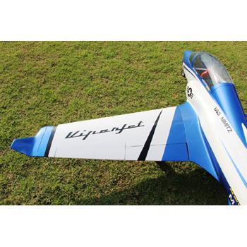 Pilot-RC Viperjet 2.2m Wingspan Composite Jet Jet