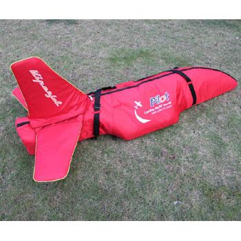 Pilot RC Fuselage Bag for Viperjet