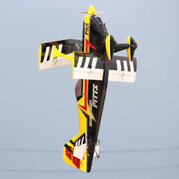 Pilot-RC 87in (100cc) Pitts Challenger