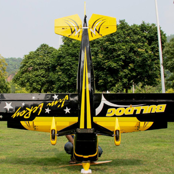 Pilot-RC 87in (100cc) Pitts Challenger (03) Bulldog