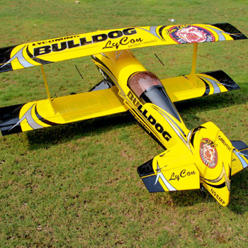 Pilot-RC 87in (40%) Pitts Challenger