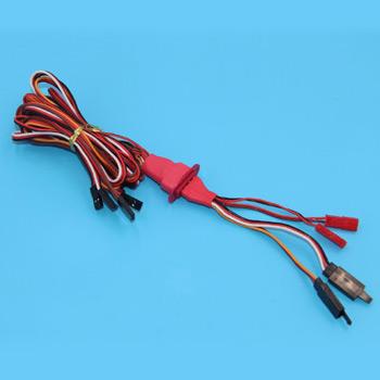 Multiplex x4 Multiwire Connectors