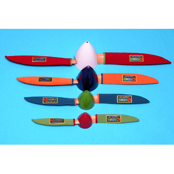 Pilot-RC Neoprene Propeller Covers