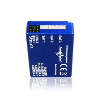 PowerBox iGyro™ SRS