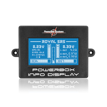 PowerBox-Systems Royal SRS