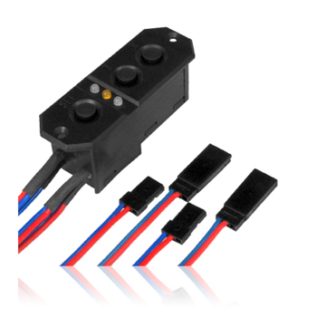 PowerBox-Systems PowerBox Sensor (JR/JR)