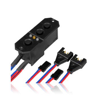 PowerBox-Systems PowerBox Sensor (MPX/JR, JR)