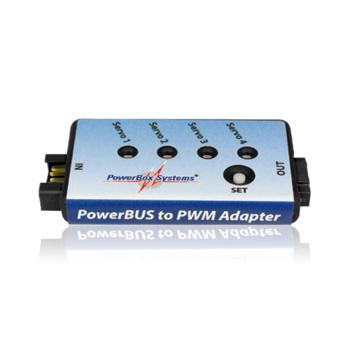 PowerBus™ to PWM Adapter