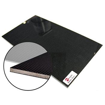 ptmodel-carbon-sandwich-sheet