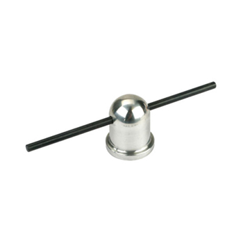 Saito Prop Nut for Electric Starter