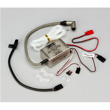 Saito Electronic Ignition System