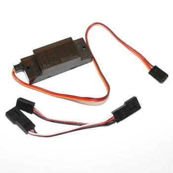 Saito Digital Tachometer