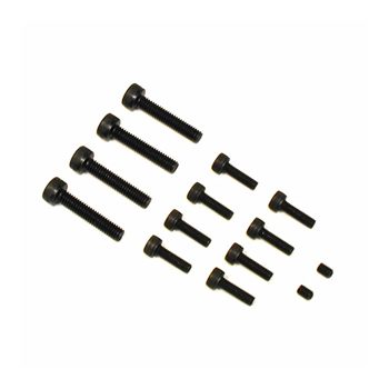 Saito Engines Crankcase Screw Set