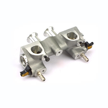 Saito Carburettor Body Assembly