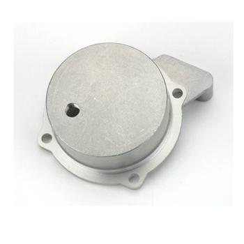 Saito Engines Rear Cover (A)