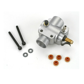 Saito Carburettor Body Assembly