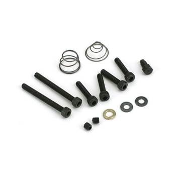Saito Carburettor Screw & Spring Set