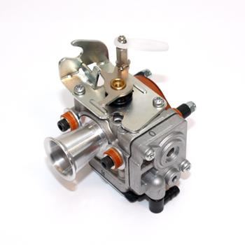 Saito Carburettor (Complete)