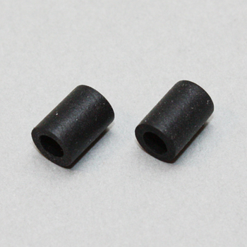 Saito Rubber Bush for Pushrod Cover (L)