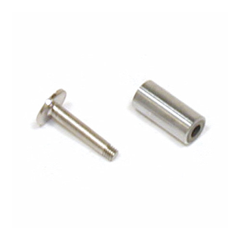 Saito Engines Conrod Link Pin & Screw