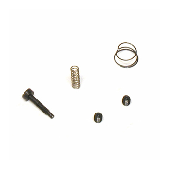 Saito Carburettor Screw & Spring Set