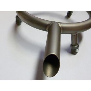 Saito FG-33R3 Ring Muffler