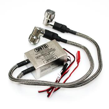 Saito Electronic Ignition System