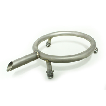 Saito FG-60R3 Ring Muffler