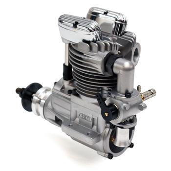 Saito FA-150B Four-Stroke Glow Engine