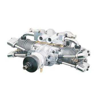 Saito FA-182TD Four-Stroke Glow Engine