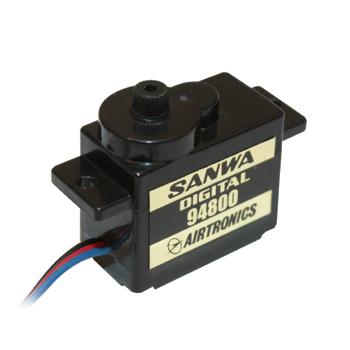 SANWA 94800 1.0Kg/0.07s Sub Micro Digital Servo