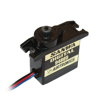 SANWA 94805 1.8Kg/0.08s Micro Digital Servo
