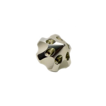 Secraft Aluminium 3D Spinner (Medium)