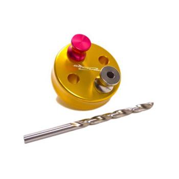 Secraft Drilling Jig Set 4S (Drill: 5.1mm)